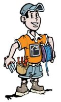 Licensed Electrician For Hire