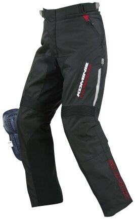 KOMINE PK-917 Full Armored Over Winter Pants Size:S