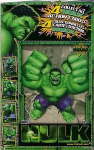 Hulk 2003 Movie Cards & Key Chain