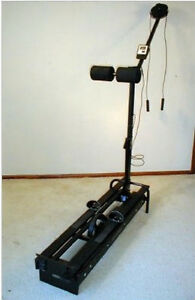 Nordic Track Cross Country Ski Machine