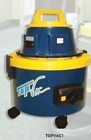 Canister Vacuum On Sale !