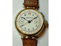 Wanted - Vintage Watch collections - any vintage watches or watch parts