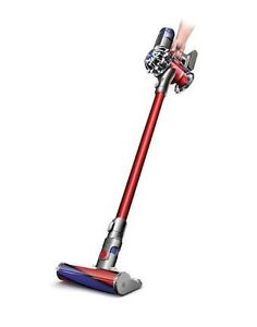 DYSON 210334-01 V6 Fluffy Handstick vacuum cleaner NEAR NEW Windsor Brisbane North East Preview