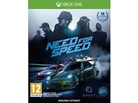 swap need for speed xbox one