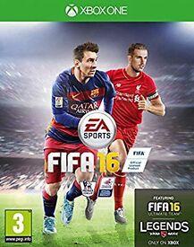 Fifa 16 used