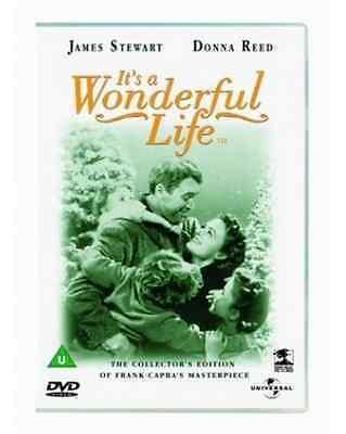It's a Wonderful Life (1947)