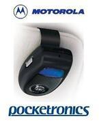 Motorola Bluetooth Car Kit