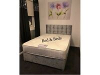 Diamond Bed For Sale Double Beds Bed Frames Gumtree