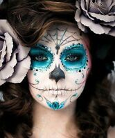 Halloween makeup for $59