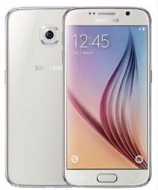 Weekend offer! SAMSUNG GALAXY S6 Unlocked