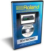 Roland XV 5080