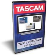 Tascam 2488