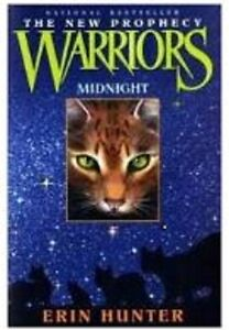 Warriors The New Prophecy Book 1 Erin Hunter