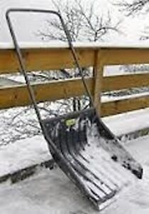 SNOW REMOVAL, SHOVELING, PLOWING, BLOWING, CLEARING Kitchener / Waterloo Kitchener Area image 2