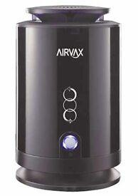 Meaco AirVax 33X2 Cameo Air Purifier, Black £70
