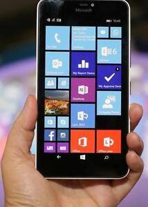"Microsoft Lumia 640XL 5.7"" Avec Carte SD 32G & Étuit Heavy Duty West Island Greater Montréal image 2"