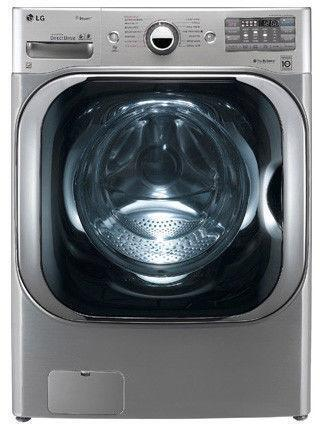 Lg Steam Washer Ebay