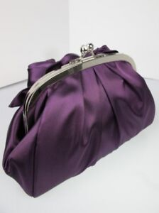 Wanted : Purple Evening purse