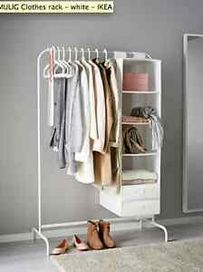 Moving Sale! Brand New Clothes Rack