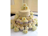 Cake decorator/baker, central London