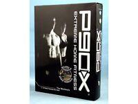 P90X DVD FITNESS BOXSET