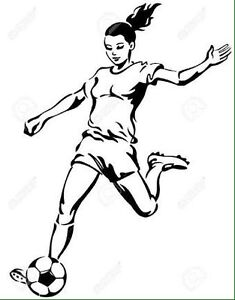 Soccer player Looking for an All age Women's soccer team Jesmond Newcastle Area Preview