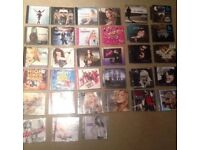 Pop/Rock/Girls CD Bundle