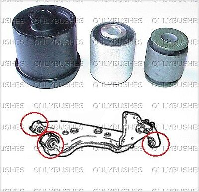LANCIA LYBRA   All models    Rear wishbone Bush KIT