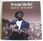 Mississippi John Hurt LP