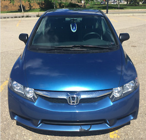2010 Honda Civic for Sale! $11,000 or best offer