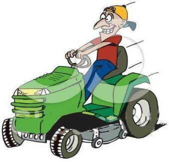 DO YOU REALLY FEEL LIKE MOWING? WE DO! Caboolture Caboolture Area Preview