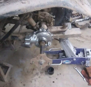 Atv repair, troubleshooting, maintenance and modifications