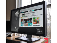 "Dell UltraSharp™ U2711 69 cm (27"") Monitor"