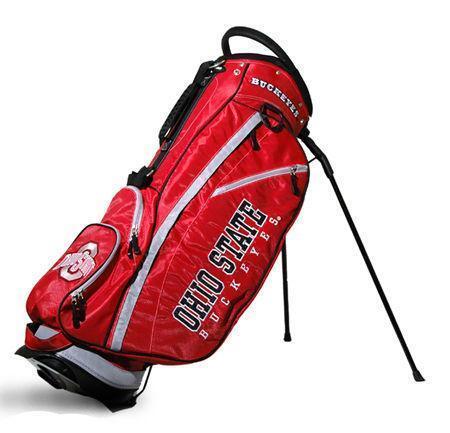 Ohio State Golf Bag Ebay