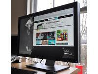 """Dell UltraSharp™ U2711 69 cm (27"""") Monitor with PremierColor"""