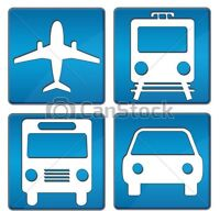 Ride to/from Pearson /Billy Bishop Airports, Bus Term or Union