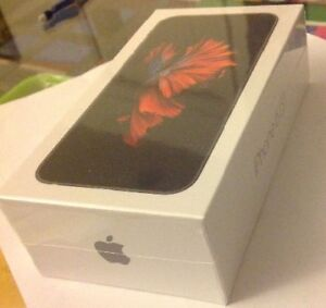 Brand new iPhone 6s for sale