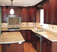 We are renovation specialists