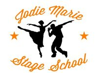 Jodie Marie Stage School - Dance / Singing classes 3yrs plus - Free taster class