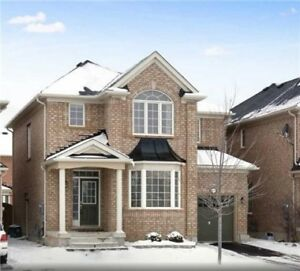 Detached House For Rent In Milton 4Br + 3Wr