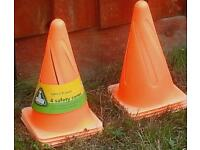 ELC safety/training cones
