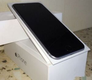 IPhone 6 Plus 128gb rogers Chatr comme neuf