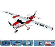 Electric RC Airplane