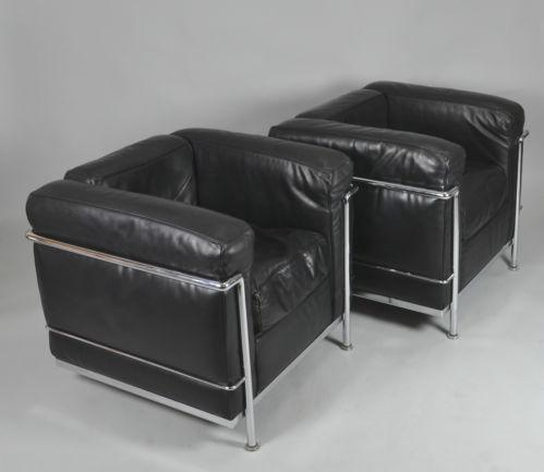 cassina le corbusier m bel ebay. Black Bedroom Furniture Sets. Home Design Ideas