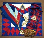 Masonic Regalia Chapter