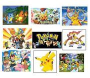 Pokemon Party Favors
