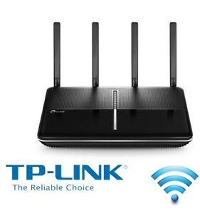 NEW TP LINK AC3150 WIRELESS ROUTER