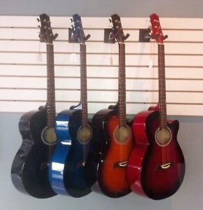 Musical Instruments Sale from $89.00