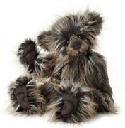 Charlie Bears Year Bear