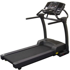 Smooth Fitness Folding Treadmill great condition